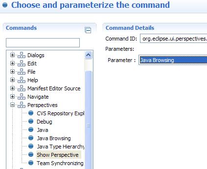 Command Composer