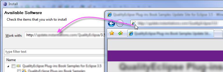 Eclipse windowbuilder ekleme mustafa zorbaz for Windowbuilder